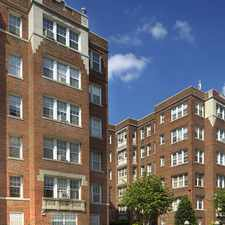 Rental info for The Paramount Apartments