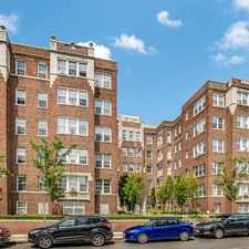 Rental info for The Paramount Apartments in the 16th Street Heights - Crestwood - Brightwood Park area