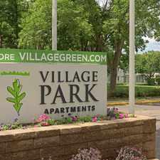 Rental info for Village Park Of Bloomington