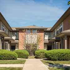 Rental info for Orchard Village Apartments in the North Aurora area