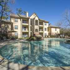 Rental info for Eagle Crest in the Atascocita area