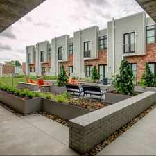 Rental info for 2100 Acklen Flats in the Hillsboro West End area