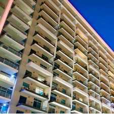Rental info for AMLI Design District