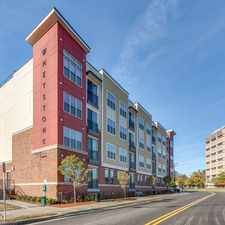 Rental info for Whetstone Apartments in the 27701 area