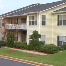 Rental info for Hampton Point in the McDonough area