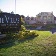 Rental info for Villas at Countryside in the 73160 area