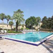 Rental info for Avesta Shore Club & Canopy Apartment Villas Apartments Orlando FL - Walk Score