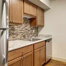 Rental info for Heritage Hills Apartments in the 98055 area
