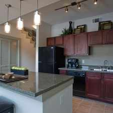 Rental info for Residences at Pearland Town Center II