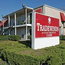 Rental info for Tradewinds Of Alief