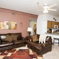 Rental info for Vistas at Stony Creek in the Ken Caryl area