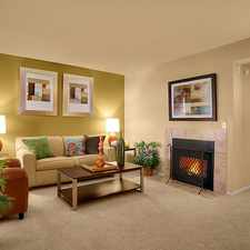 Rental info for The Knolls Apartment Homes
