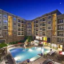 Rental info for Gables Emory Point in the North Druid Hills area