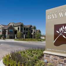 Rental info for Preserve at Baywood