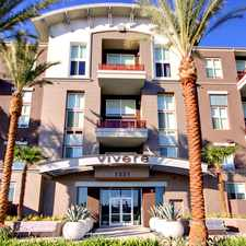 Rental info for Vivere Lofts in the Anaheim area