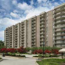 Rental info for Circle Towers in the Oakton area