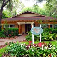 Rental info for Oak Ramble in the Tampa Palms area