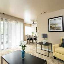 Rental info for Black Bear Creek Apartments in the Fort Wayne area
