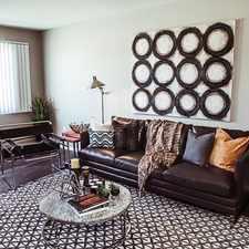 Rental info for Concierge Apartments