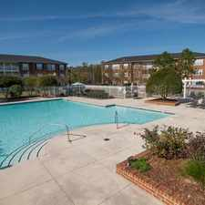 Rental info for Reserve at Jacksonville Commons