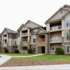 Rental info for Tryon Park at Rivergate