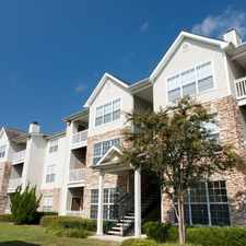Rental info for Polo Commons