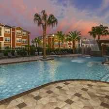 Rental info for Amalfi at Clearwater in the Clearwater area