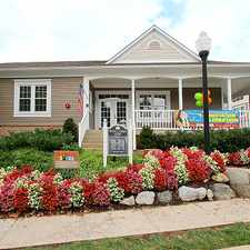 Rental info for The Elms at Oakton in the Fairfax area