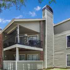 Rental info for Wolf Creek in the Houston area