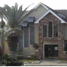Rental info for Beverly Palms in the Houston area