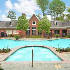 Rental info for The Villages of Cypress Creek