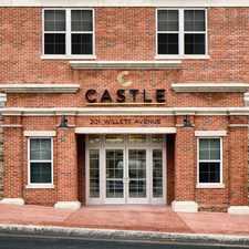 Rental info for Castle