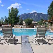 Rental info for Broadmoor Ridge Apartments
