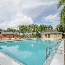 Rental info for Advenir at Banyan Lake in the 33426 area