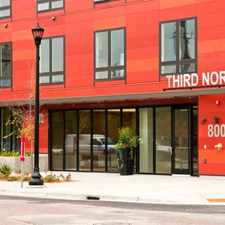 Rental info for Third North Apartments