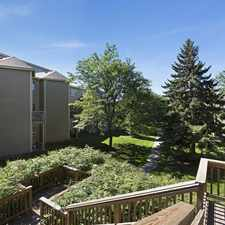 Rental info for MacLaren Hill in the St. Paul area