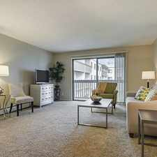 Rental info for Oakwood Apartments