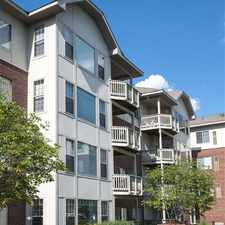 Rental info for Waterstone Place