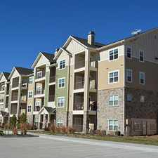 Rental info for Peaks at Woodmen