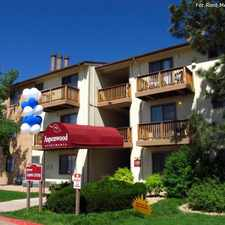 Rental info for Aspenwood Apartments in the Aurora area