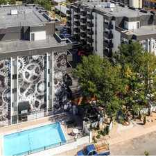Rental info for 180 Flats in the Denver area