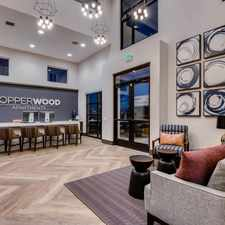 Rental info for Copperwood Apartment Homes in the Denver area