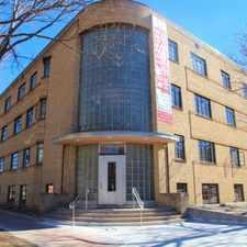 Rental info for 970 Pennsylvania Apartments