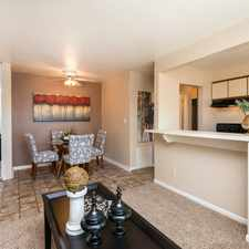 Rental info for Rose Vista