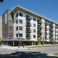 Rental info for Gallery Flats in the Hopkins area