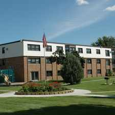 Rental info for Ridgebrook Apartments in the Brooklyn Park area