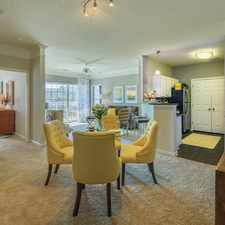 Rental info for Summermill at Falls River in the Raleigh area