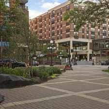 Rental info for Mears Park Place