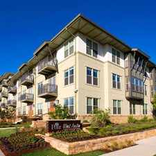 Rental info for Post West Austin in the Rosedale area