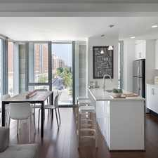 Rental info for The Apartments at CityCenter